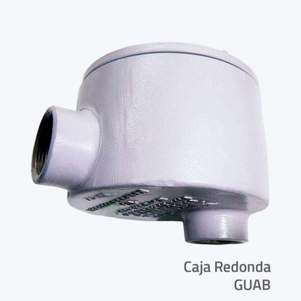 CAJA GUAB A PRUEBA DE EXPLOSION NEMA7 SOLDEXEL
