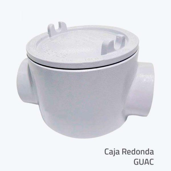 CAJA GUAC A PRUEBA DE EXPLOSION NEMA7 SOLDEXEL