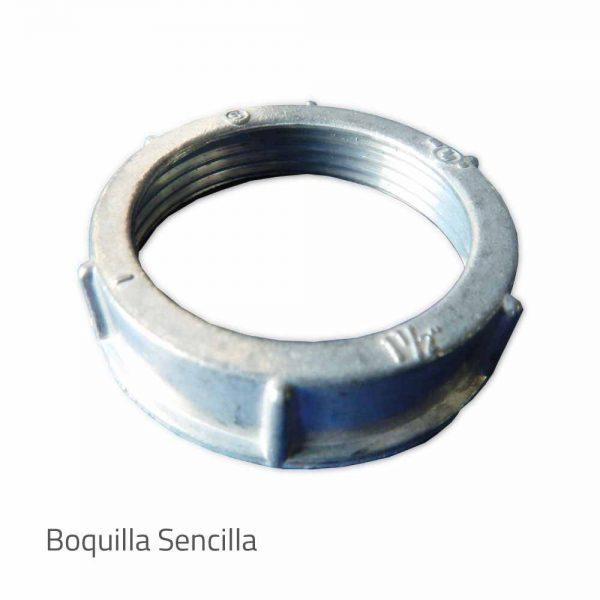 Boquilla-Sencilla