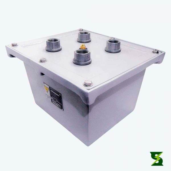 Caja de Halado Aérea Nema 4 nema 4 x nema 3 a prueba de intemperie a prueba de polvo
