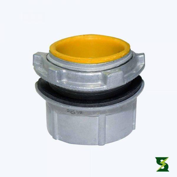 Hub Hembra En Aluminio soldexel