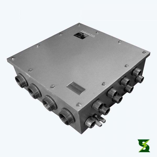 caja de sobreponer nema 4 nema 4x nema 3 a prueba de polvo y corrosion soldexel