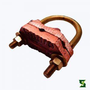 conector GAR sistema puesta a tierra soldexel
