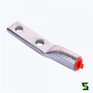 terminal Compresión Aluminio Bimetalico sistema puesta a tierra soldexel