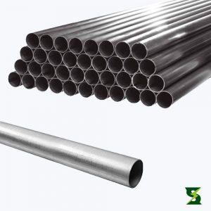 tuberia conduit galvanizada en acero